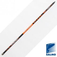 Удилище поплавочное без колец Team Salmo TOURNAMENT POLE 7.0м, тест 2-12 г, углеволокно, 272 г
