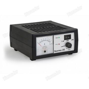 Автоматическое зарядное устройство Вымпел 20