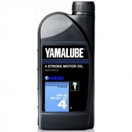 Моторное масло Yamalube 4 10w-40