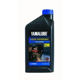 Моторное масло Yamalube 2M