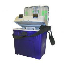 Ящик для зимней рыбалки AQUATECH 3045