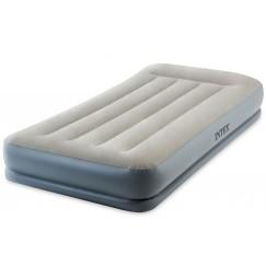 Надувная кровать Intex MID-RICE AIRBED  99 х 191 х 30 см
